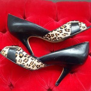 BOGO - Franco Sarto Heels | Size 9.5